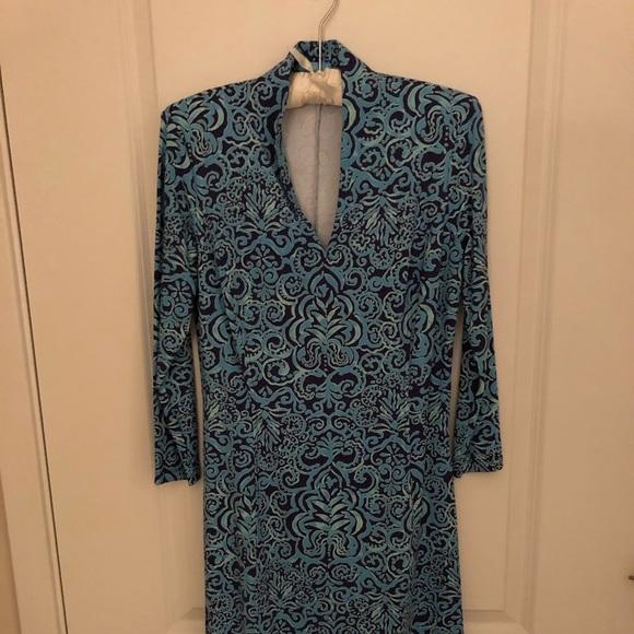 JMcLaughlin Dress. Brand new wo tags never worn